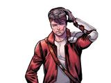 Peter Quill (Tierra-616)