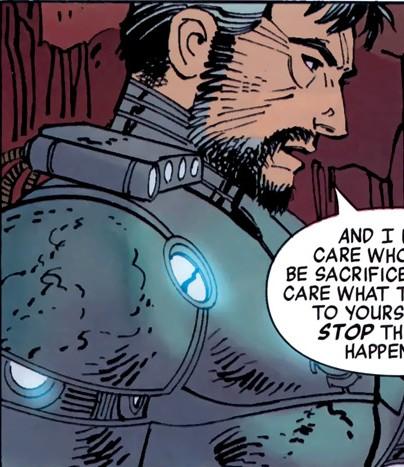 Anthony Stark (Terra-10943)
