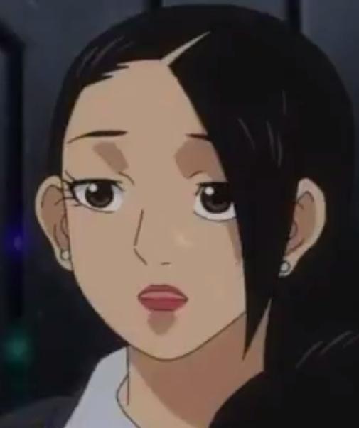 Bridget Chan (Tierra-14042)