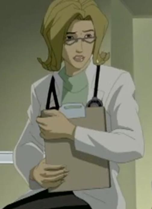 Gina Atwater (Tierra-2772)