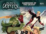 Guardiões da Galáxia Vol 3 25