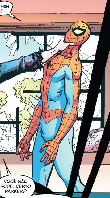 Peter Parker (Terra-1983)