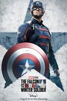 The Falcon and the Winter Soldier poster 007