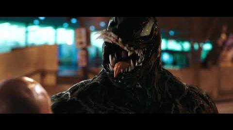 """Venom - TV Spot Truth 15"""""""