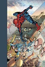 Peter Parker (Terre-58163)