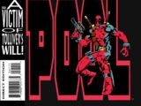 Deadpool: The Circle Chase Vol 1 1