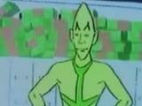 Impossible Man (Tierra-78909)