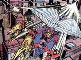 Cavaliers d'Apocalypse (Terre-616)