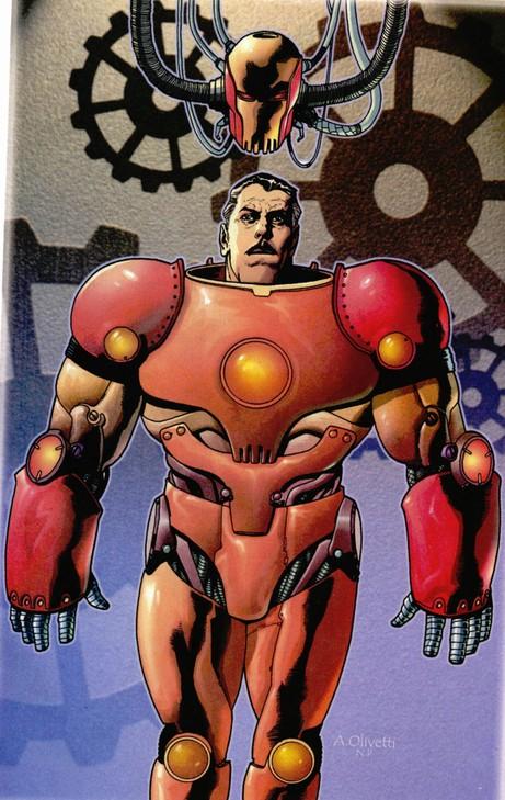 Anthony Stark (Terra-10201)