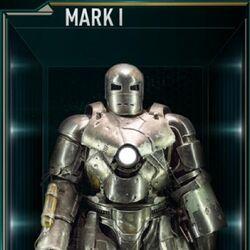 Armadura de Iron Man (Tierra-199999)