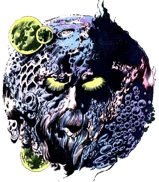 Ego (Terra-616)