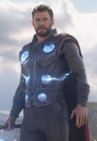 Thor Odinson (Terra-199999)
