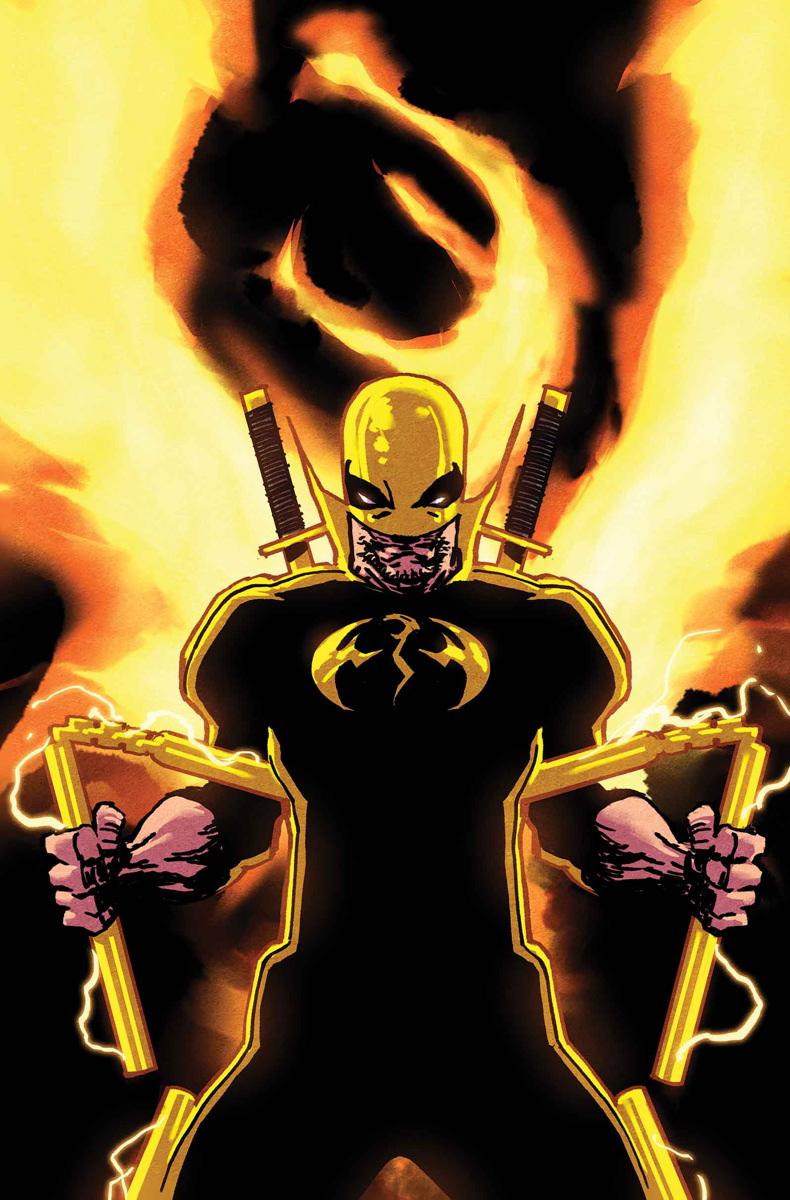 Daniel Rand (Terra-616)
