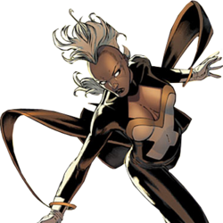 Ororo Munroe (Tierra-616)