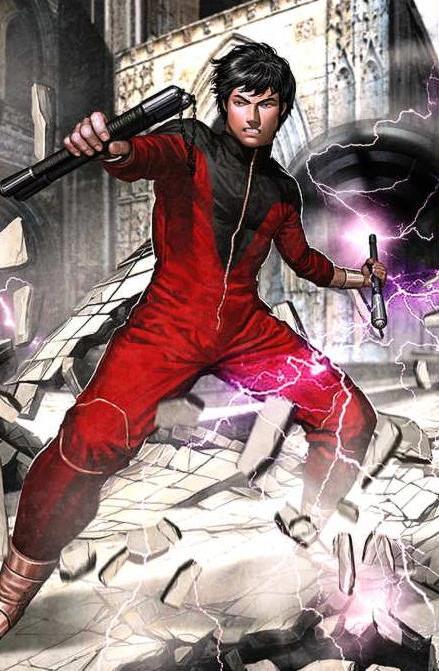 Shang-Chi (Terra-616)