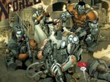 X-Force (Terre-616)