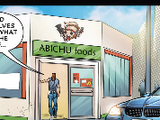 ABICHU Foods