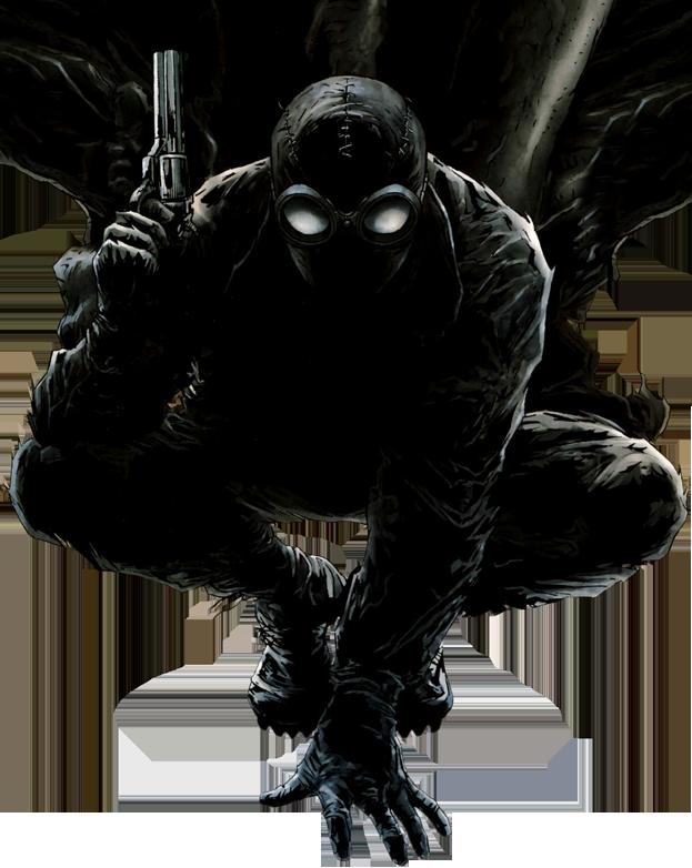 Peter Parker (Tierra-90214)