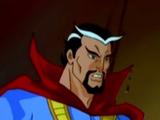 Stephen Strange (Tierra-534834)