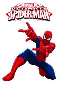 Ultimate Spider-Man (serie animada)