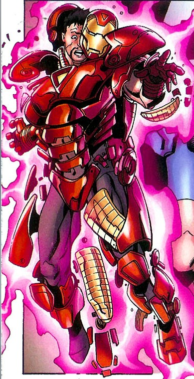 Anthony Stark (Terra-22795)