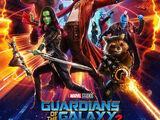 Guardianes de la Galaxia Vol. 2 (película)