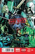 Secret Avengers Vol 2 6