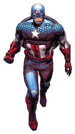 Steven Rogers (Earth-616) from Avengers Vol 5 10 cover.png