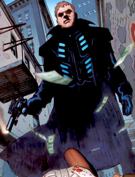 Christoph Nord (Tierra-616)