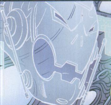 Ultron (Terra-6706)/Galeria