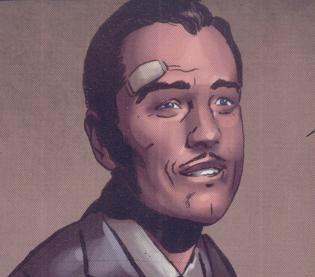 Anthony Stark (Terra-555)