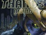 A Ascensão de Thanos Vol 1 1