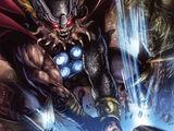 Thor Odinson (Terra-10011)/Galeria