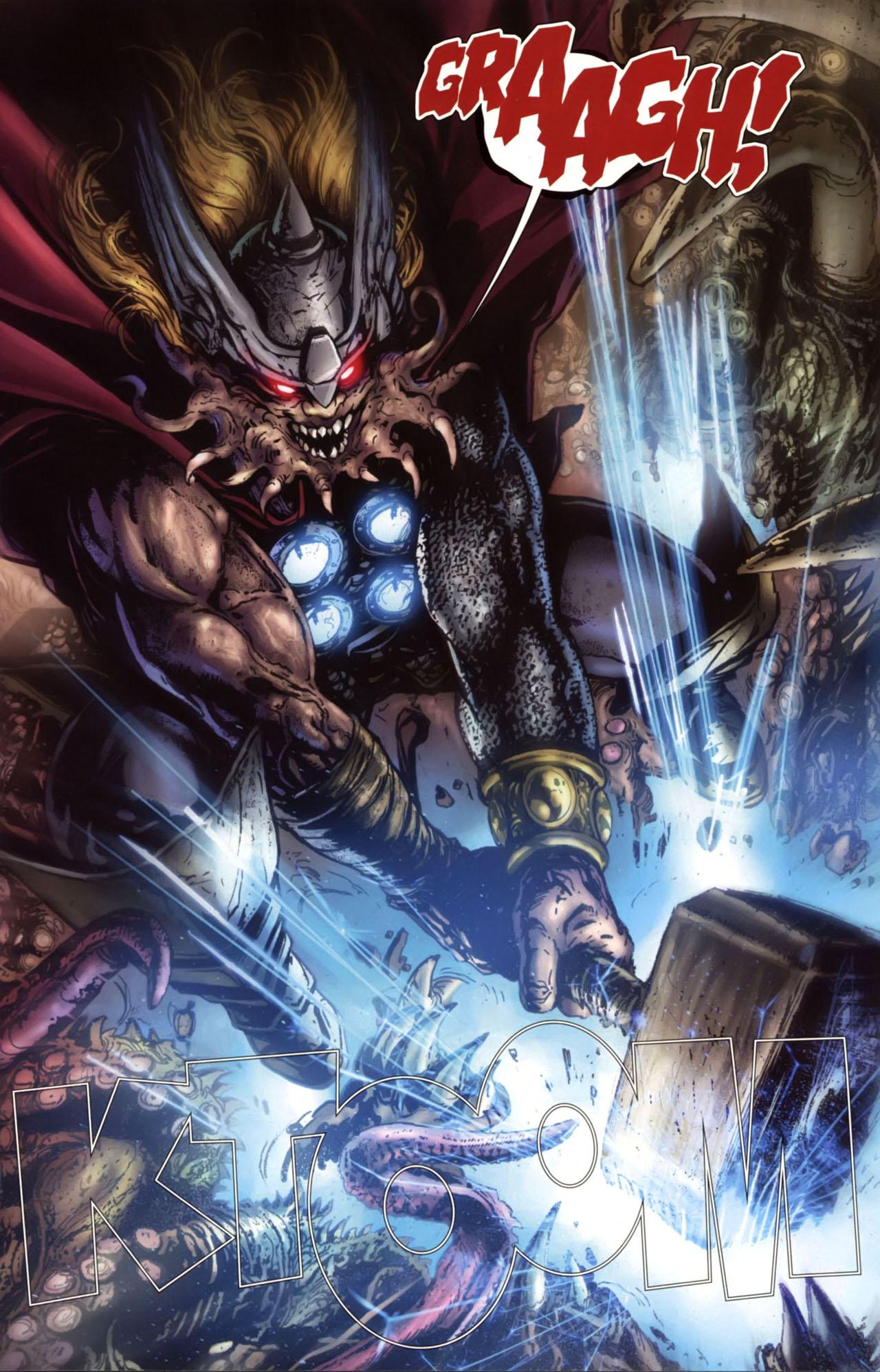 Thor Odinson (Terra-10011)