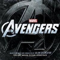 Avengers Assemble Soundtrack cover.jpg