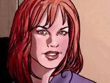 Bethany Cabe (Terre-616)