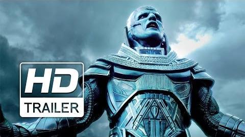 X-Men Apocalipse Trailer Oficial Dublado HD