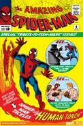 Amazing Spider-Man Vol 1 8