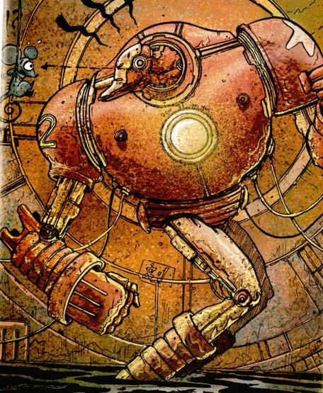 Anthony Stark (Terra-13660)