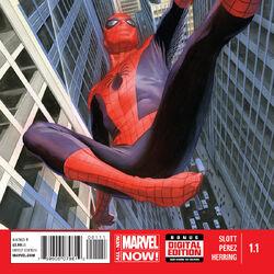 Amazing Spider-Man Vol 3 1.1.jpg