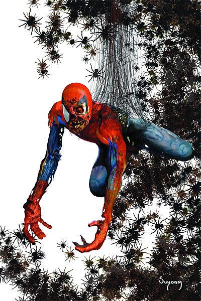Peter Parker (Tierra-2149)