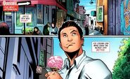 Midtown High School from Amazing Spider-Man Annual Vol 1 39 001