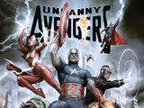 Uncanny Avengers Vol 1 23