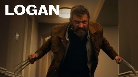 Логан Официальный трейлер 2 HD
