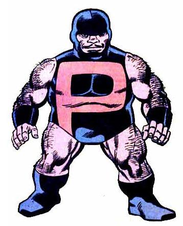 Eugene Milton Judd (Tierra-616)