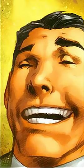 John Howlett (Tierra-616)