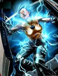 Bioelectricidad