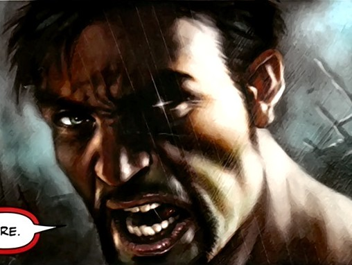 Anthony Stark (Terra-10223)