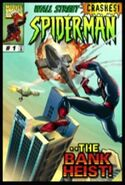 Spider-Man Game Covers 1
