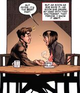 Amazing Spider-Man Vol 5 67 Peter and Betty
